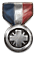 medal1 - Blue French Eyes - Photos Unlimited