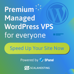 best wordpress webhosting